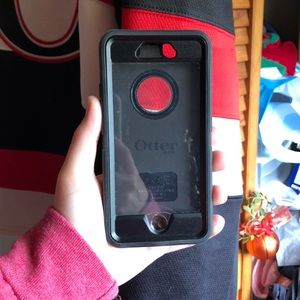 Accessories - iphone 6 otter box